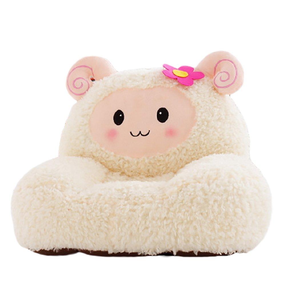 Un mouton sofa tout doux