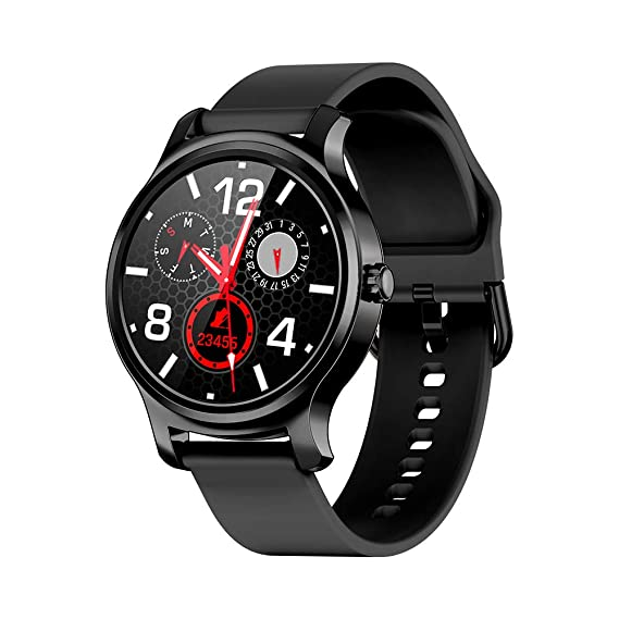 Naturehike Fitfint Smart Watch for Android iOS Phone Full Touchscree Fitness Tracker,Heart Rate Monitor Blood Pressure Watch Sleep Tracking Smartwatch ...