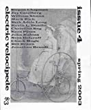 img - for Electric Velocipede (Issue 4, Spring 2003) book / textbook / text book