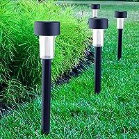 cellay Solar LED Jardín Luces perfecto Neutral diseño hace que Jardín caminos paisaje iluminación