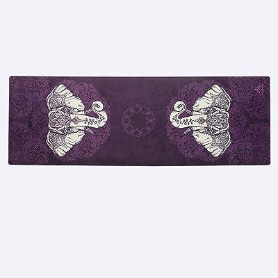 Tapis de yoga, débutant antidérapant insipide tapis de fitness pliable tapis de yoga spécialisé ( Couleur : #3 , taille : 1.5mm )