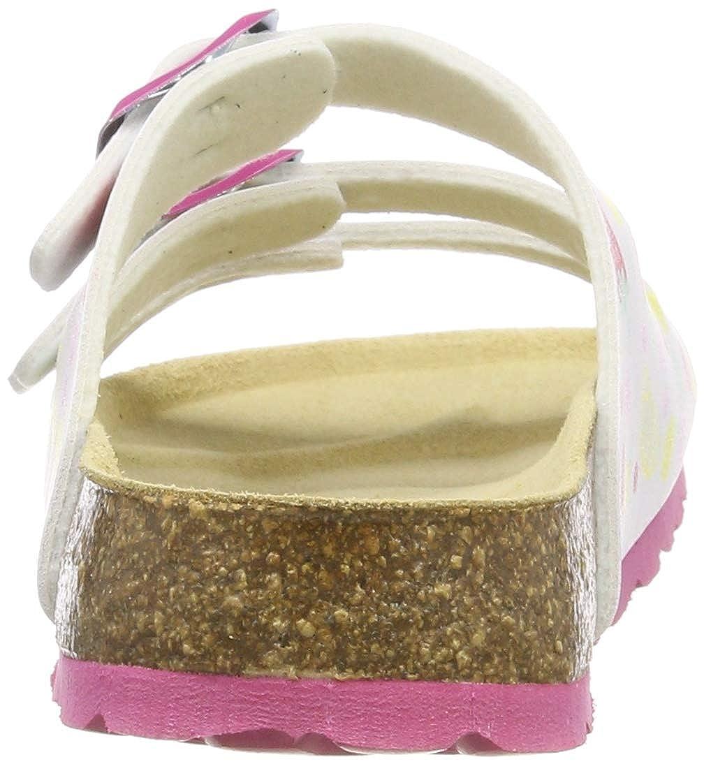Superfit Fussbettpantoffel Pantofole Bambina