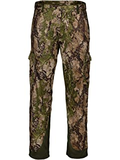 8dfe1cee19ccb Natural Gear Cool Tech Performance Pant SC2, Camo Pants for Men, Spring  Hunting Quick