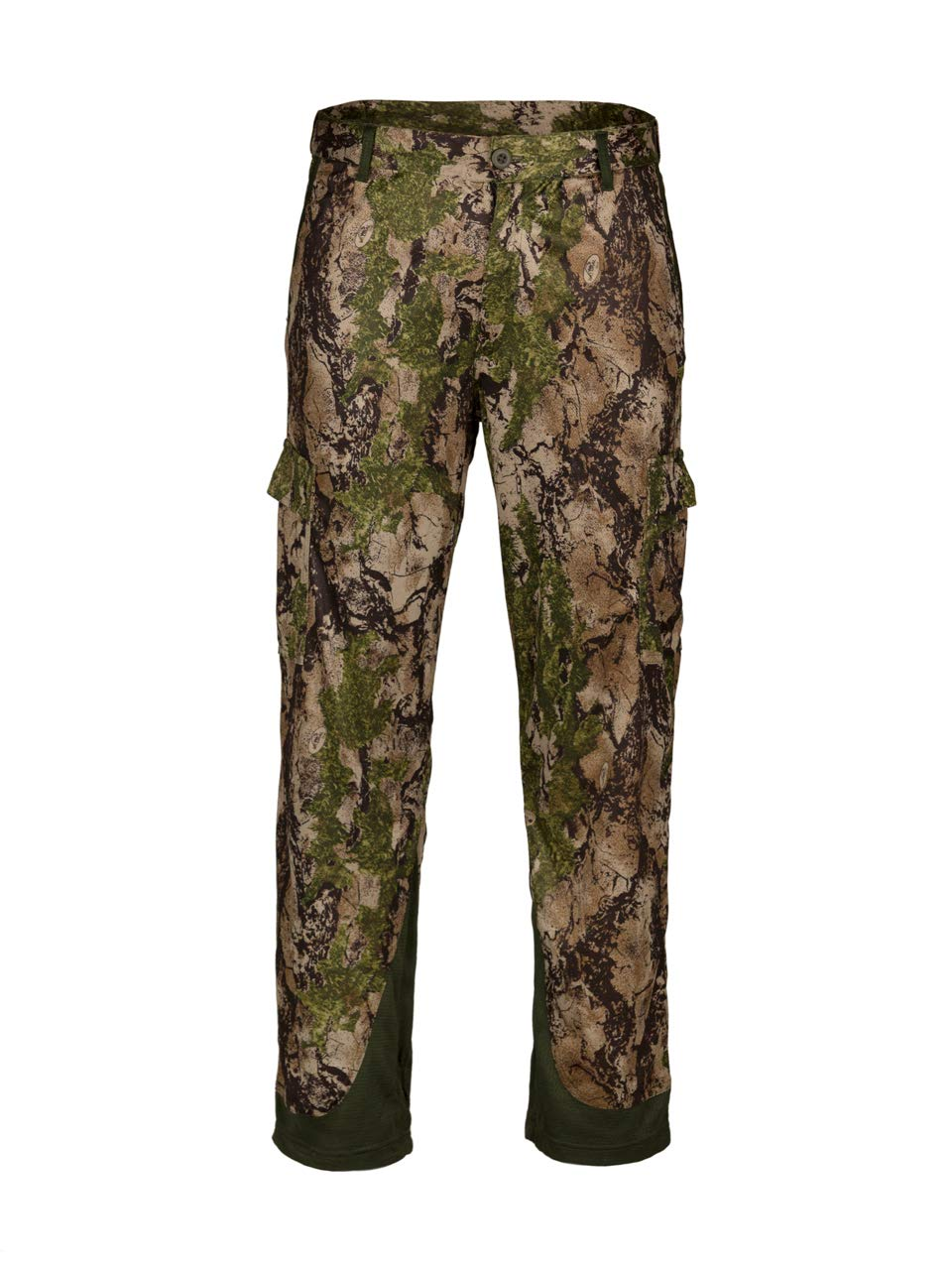 cf15041aca0d3 Amazon.com : Natural Gear Cool Tech Performance Pant SC2, Camo Pants for  Men, Spring Hunting Quick-Dry Pants Made from 100% Polyester : Clothing