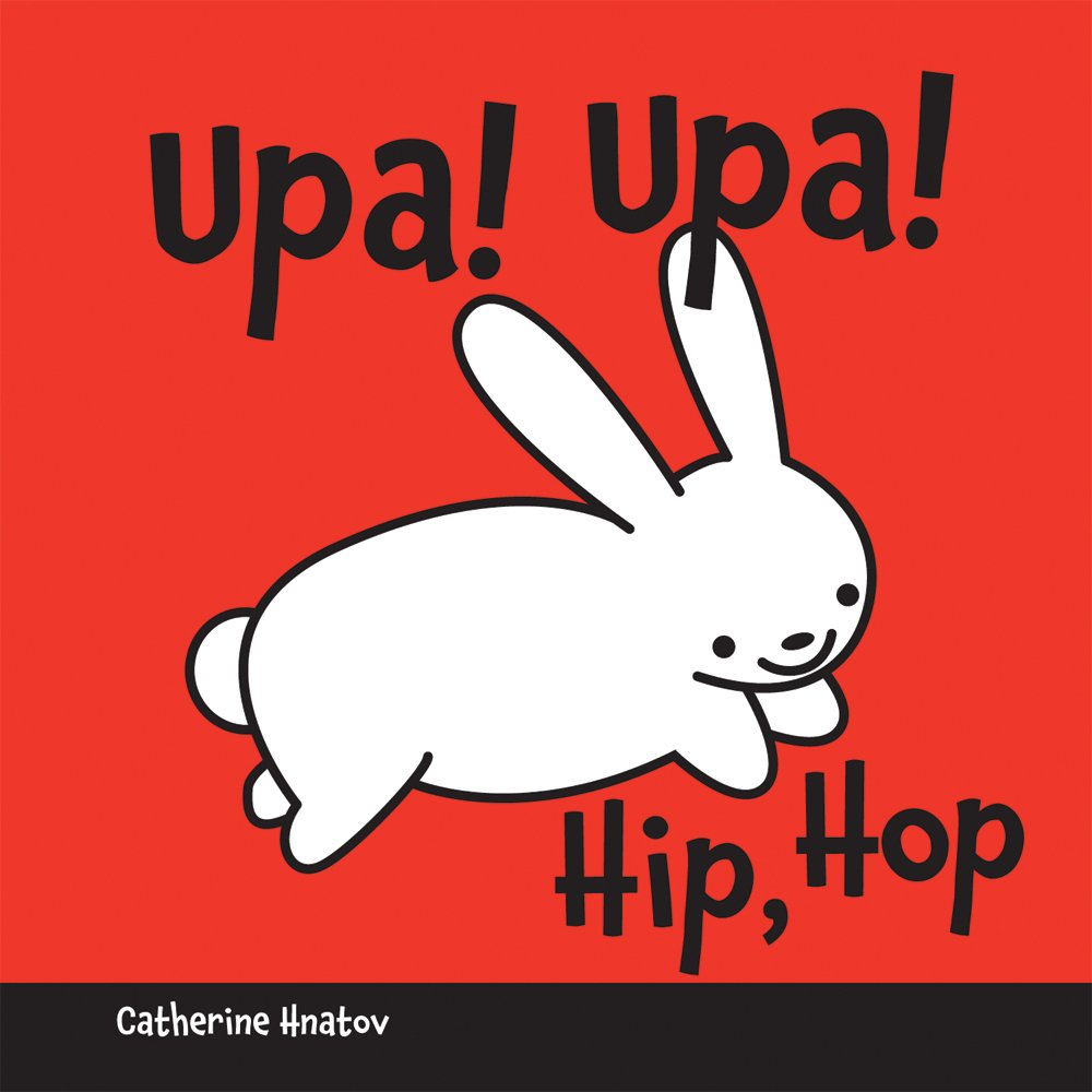 Hip, Hop (Portuguese/English) (Portuguese and English Edition) by Star Bright Books (Image #1)