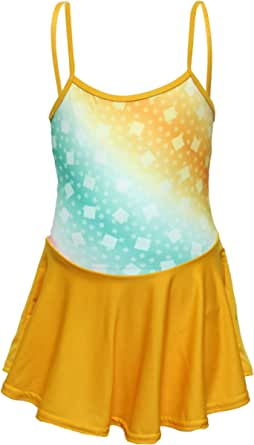 فستان بحر للبنات من ميامي
