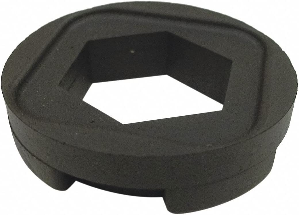 Rubber Motor Mount - -