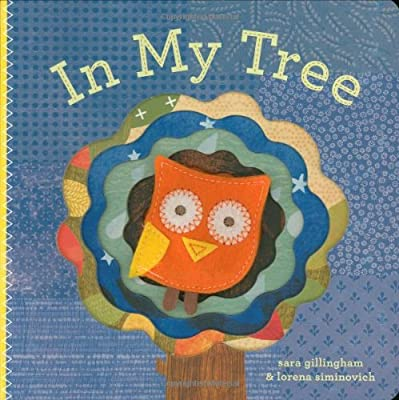 In My Tree by Chronicle Books