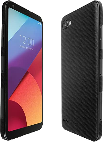 Full Coverage TechSkin with Anti-Bubble Clear Film Screen Protector AT/&T Skinomi Pink Carbon Fiber Full Body Skin Compatible with BlackBerry Passport