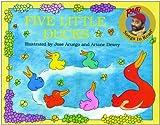 Five Little Ducks, Raffi and Raffi, 0833586122