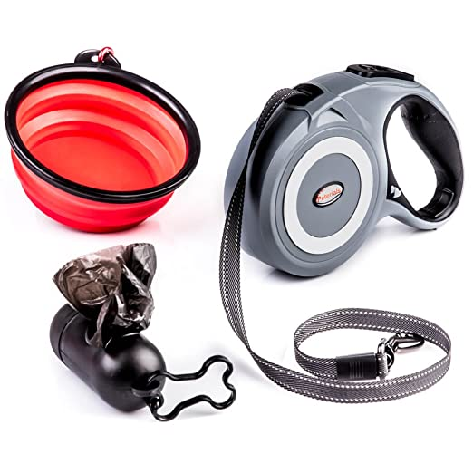 PETerials Retractable Dog Leash - Best Value for Money