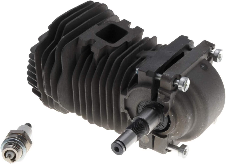 Motor completo 42,5 mm adecuados para Stihl 023 025 MS230 MS250