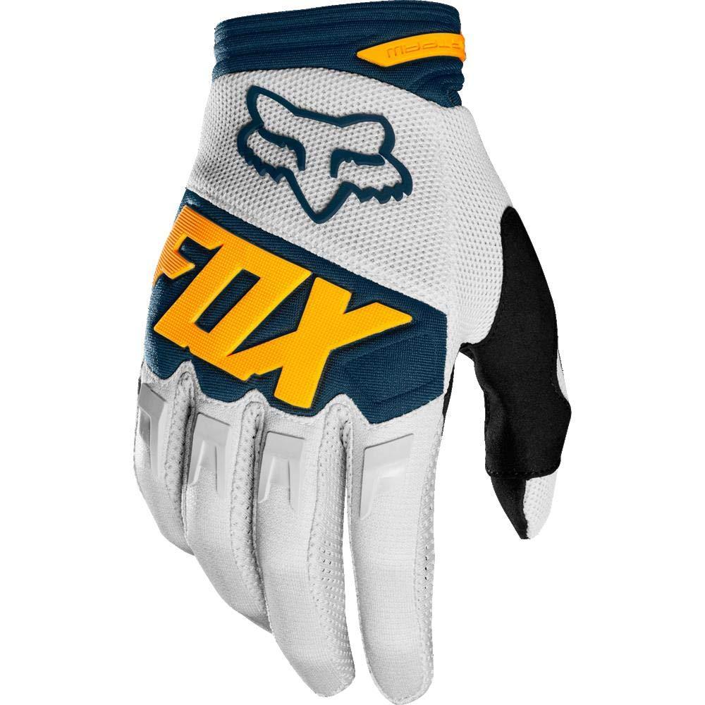Gloves Fox Junior Dirtpaw Race Orange Ys
