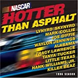 Nascar: Hotter Than Asphalt
