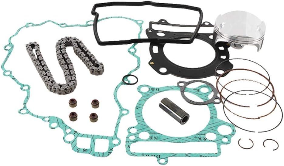 Vertex-Winderosa VTKTC23235B Top End Piston Kit