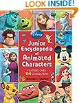 Junior Encyclopedia of Animated Chara...