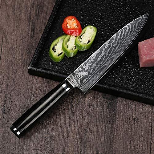 Pro Chef Knife 8