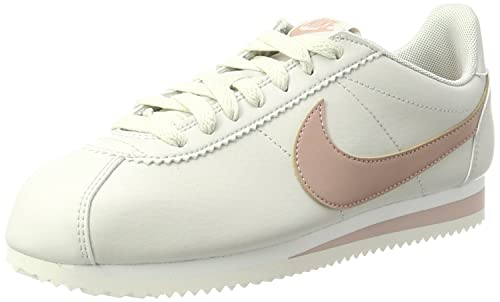 703a29590 Nike Classic Cortez Leather White  Amazon.ca  Shoes   Handbags