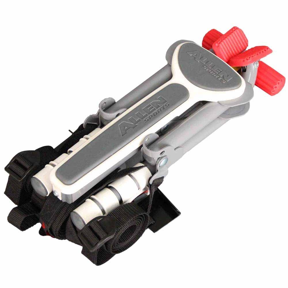 Allen Sports Ultra Compact Folding 2-Bike Trunk Mount Rack (2010) by Allen Sports (Image #4)
