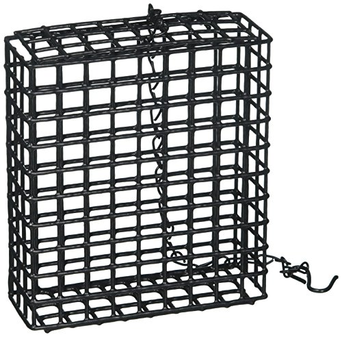 C&S Hanging Suet Basket .5 x .5 wire