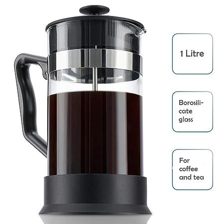 Xavax 00111174 - Cafetera (Independiente, De café molido ...