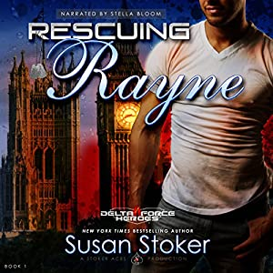 Rescuing Rayne Audiobook