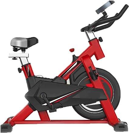 YHSFC Ciclismo Indoor, Bicicleta Estática, La Capacidad Aeróbica ...