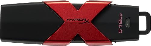 HyperX Savage 512 GB USB 3.1/3.0 flash drive review