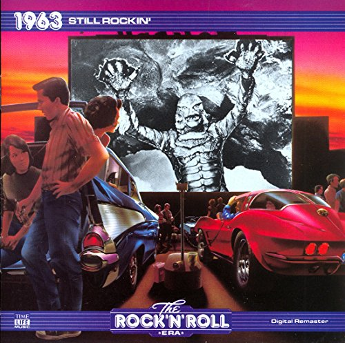 VA – The Rock 'N' Roll Era  1963 Still Rockin' (1993) [FLAC]