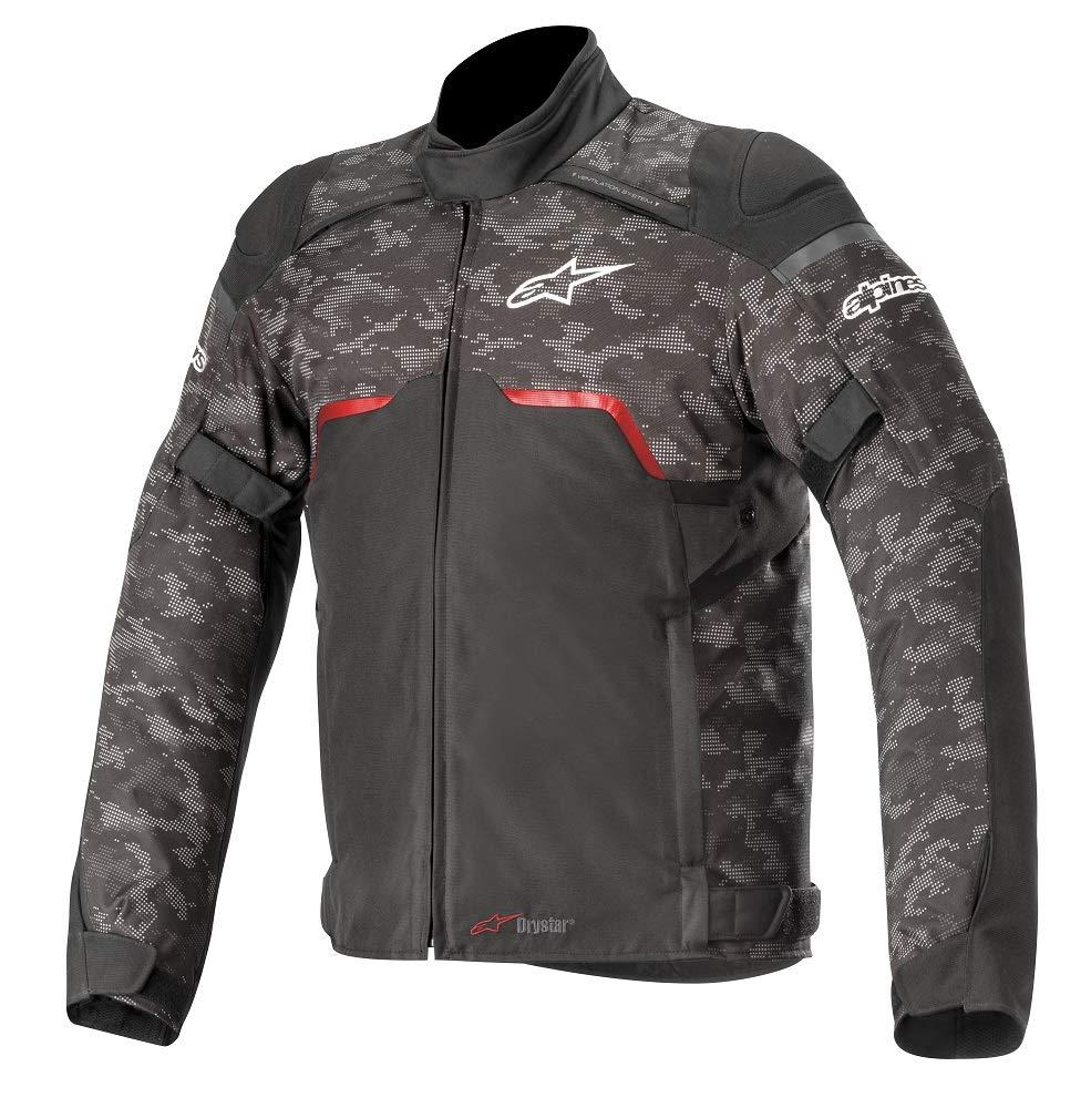 Alpinestars Hyper DRYSTAR All-Weather Sport Motorcycle Riding Jacket
