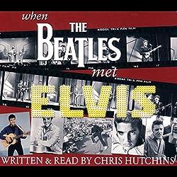 When the Beatles Met Elvis