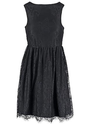 aec18011345004 VERO MODA VMLINA - Cocktailkleid / festliches Kleid - black Gr. M ...