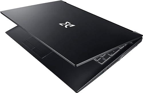 Dream Machines Gaming Laptop G1650Ti 15EU54