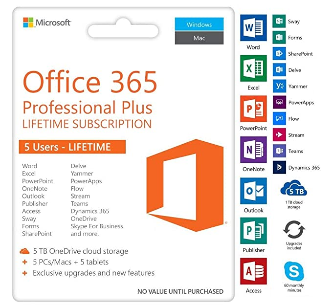 The Best Deals On Microsoft Office Access