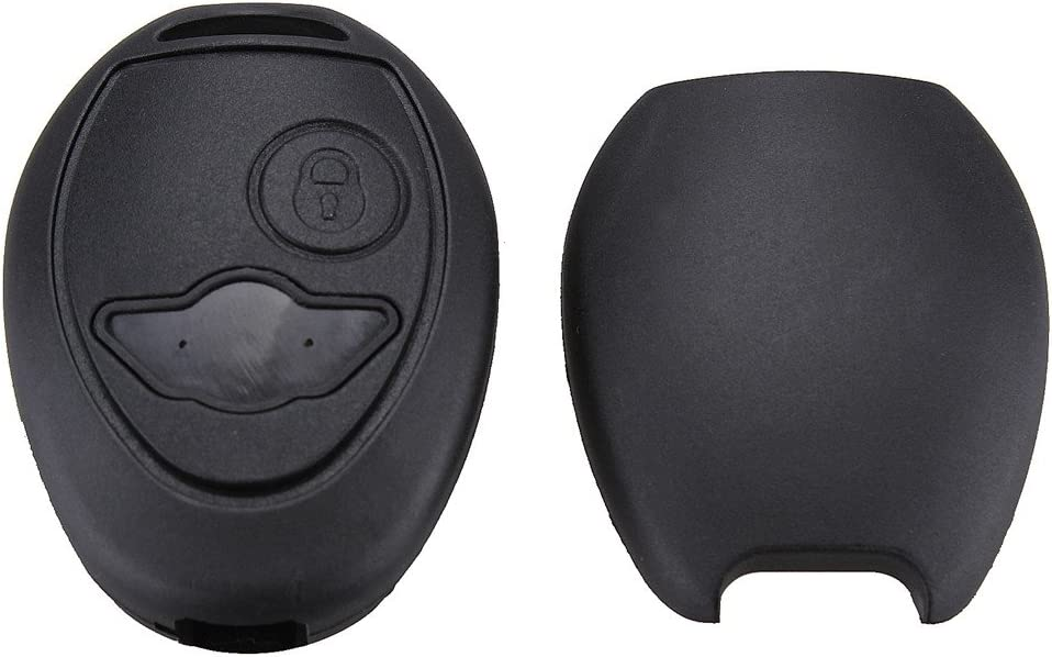 Zyurong/® Key Shell Case Remote Fob Fit For BMW Mini Cooper