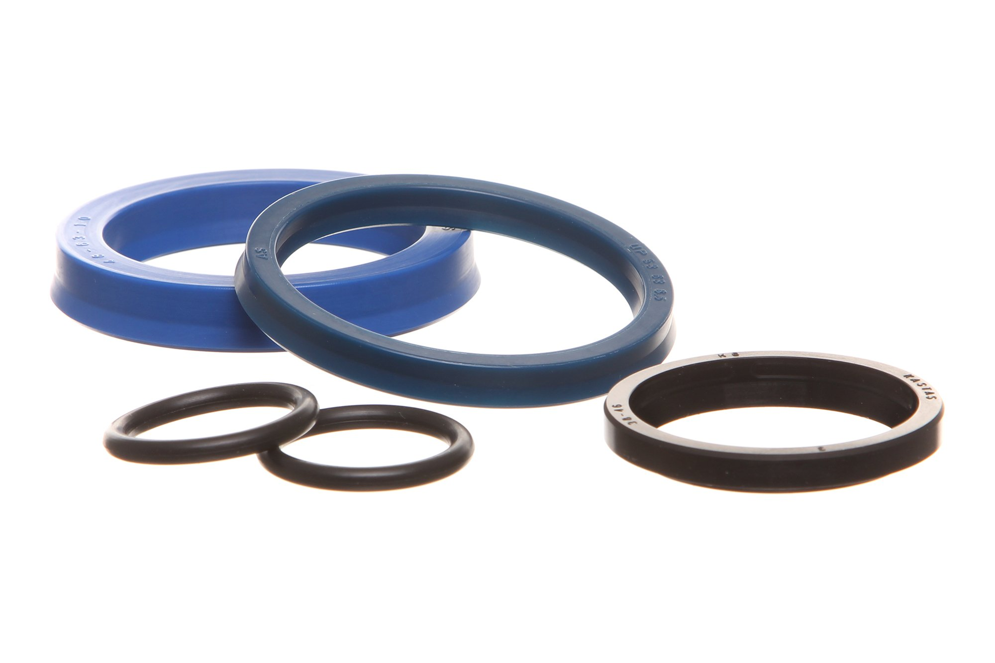 Duro Cylinder Seal Kit Tuxedo Lifts Equivalent to TP9-1057 for TP9, TP9KAC, TP9KAF