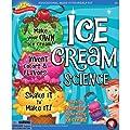 Scientific Explorer Ice Cream Science Kit from Scientific Explorer