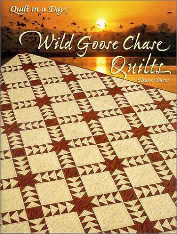 Wild Goose Chase Quilts - Geese Quilt