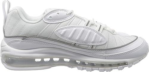 NIKE W Air MAX 98, Zapatillas de Running para Mujer: Amazon.es ...
