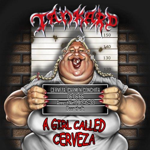 Girl Called Cerveza [Importado]