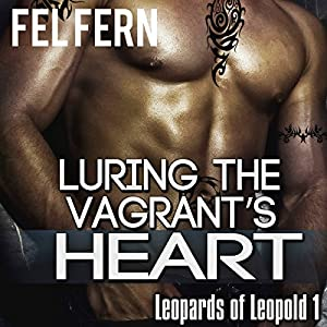 Luring the Vagrant's Heart Audiobook