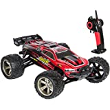 DeeXop-Babrit 1/12 Scale F11 RC Car 2.4Ghz Remote Control Trucks Radio Remote Control Off Road Truck Off-Road Car