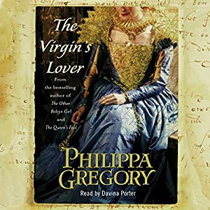 The Virgin's Lover Audiobook