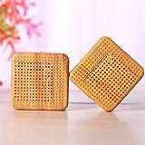 Wood Grain Portable Diffuser for Essential Oils