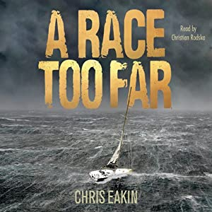 A Race Too Far Audiobook