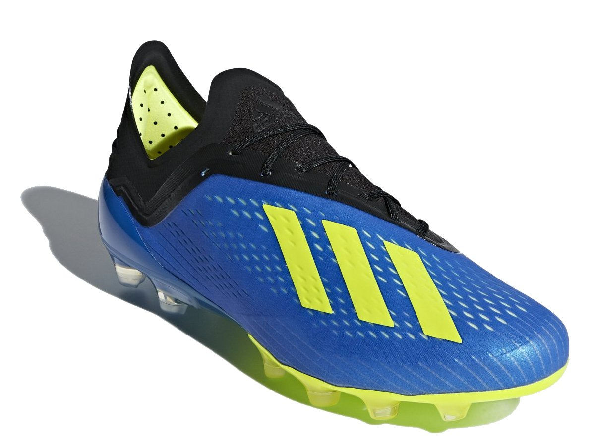 adidas(アディダス) エックス 18.1-ジャパン HG/AG (ap9937) 28.5 B07DDLQFKX