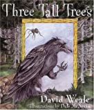 img - for Three Tall Trees book / textbook / text book