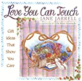 Love You Can Touch, Jane Jarrell, 0736901590