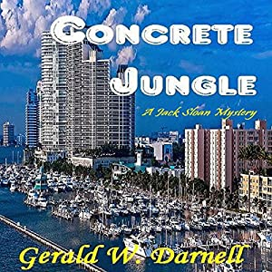 Concrete Jungle Audiobook