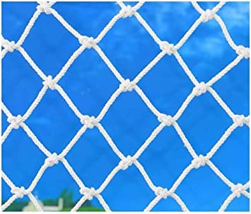 Malla de jardín YINUO Red de Seguridad for niños Red de fútbol for Interiores Red for Colgar del Coche Cuerda de Nylon Red Escalera Anti-caída Balcón Protector: Amazon.es: Deportes y aire libre